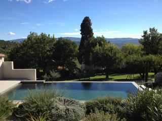 One bedroom cottage with pool & views of  Luberon, Saint-Saturnin-les-Apt