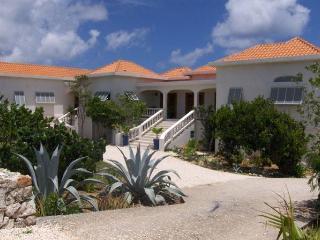 7 Palms Villa  - Anguilla - Caribbean