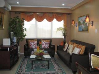 Beautiful 2 BR/ 2 Baths  Condo at The Fort, Paranaque