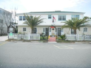 Northend Tybee Properties - Front View
