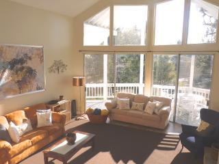 Chic Mountain Home in Lake Arrowhead