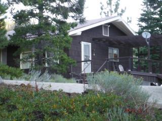 Reno-Lake Tahoe Mt Rose Rustic Mountain Home