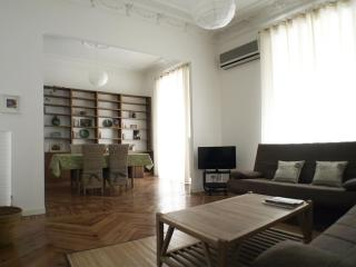 SOL OPERA 2bedrooms, 2bathroms in tourist center, Madrid