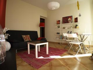2 bed rooms apartmentPlaza de Lavapies