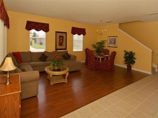 Orlando Disney 6 Bedroom Luxury Home with Pool, Davenport