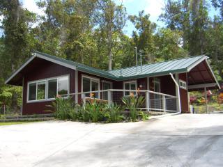 Sarah's Big Island guest house, Kailua-Kona