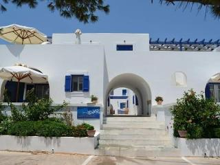 Maryianni Apartments, Kythira