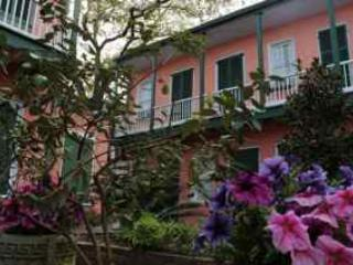 2 Bedroom Suite, Heart of the French Quarter, Nova Orleans