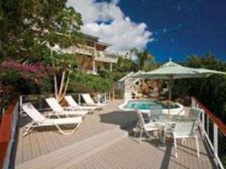 Villa Stone's Throw - A Quiet Escape, St. Thomas