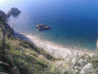 beach walking distance