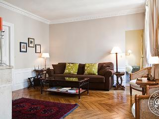 Saint Germain Abbey Vacation Rental, Paris
