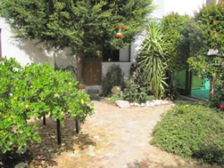 Spear Chukka Khoisan self catering cottage, Cape Town Central