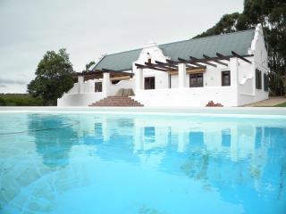 Doornbosch Guesthouse, Napier