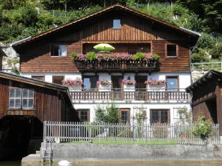 Guesthouse Wakolbinger-Wieder, Hallstatt