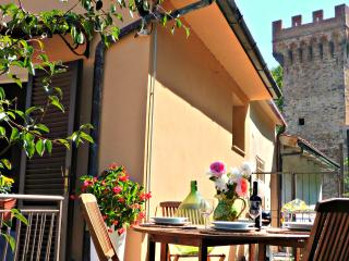 Authentic Tuscany - Charming  - Casa Due Torri, Pisa