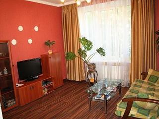 One-bedroom apartment near Deribasovskaya str., Odesa