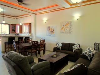 Tranquil & Secure 2BR Playa Junquillal Condo with Private Sunset Terrace