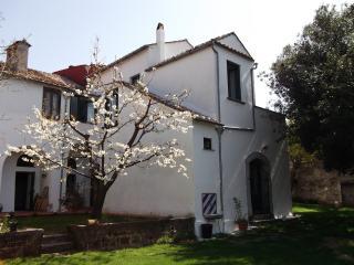 Villa Mimosa - un pezzo di paradiso, Calvanico