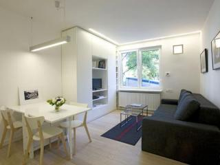 Ciliga Studio Apartment