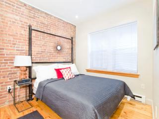 Garrison One Bedroom Suite, Boston