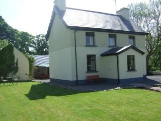 James Tymon self catering  farmhouse cottage, Sligo