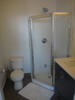 Shower Bathroom #2