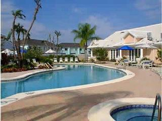 SUMMER SALE !! Water View-3 BR 2 bath Palm Villa nr Disney n Golf, Davenport