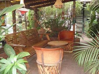 Vacation Home in Morelia