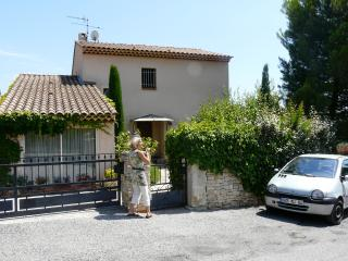 Agreable Maison en Provence-Great Home in Provence, Manosque