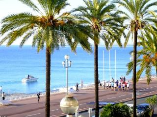 Outstanding Cote D'Azur, Nice Apartment Rental with Internet