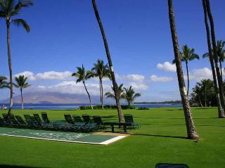 KIHEI SURFSIDE, #110^