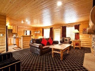 Black Bear Lodge #105, Park City