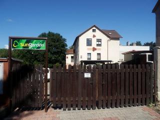 Apartma SunGarden Liberec