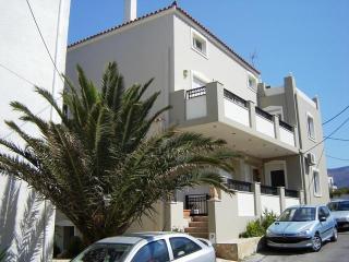 Apartment Rental NEAPOLI LAKONIA, Neapoli