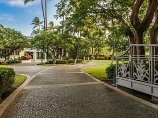 Honuala'i - Exclusive, Gated 6-bed Estate on shores of Puako - Kohala Coast