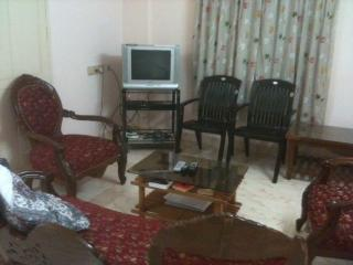 Furnished air-conditioned 2 bed  flat - Trivandrum