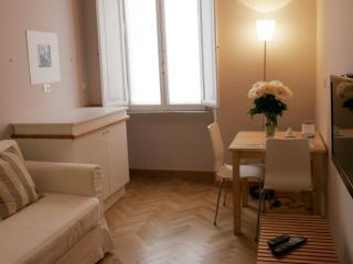 kittchen+ sittingroom