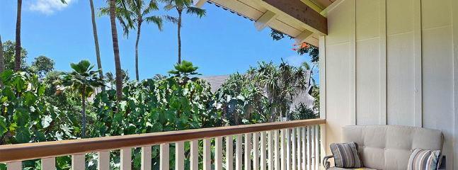 Waikomo Stream Villas #132, Poipu