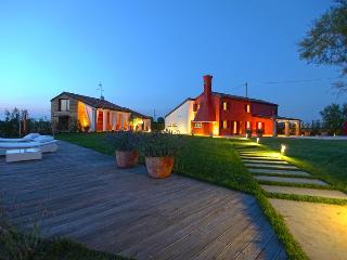 Villa Sacchetta, Cavallino-Treporti