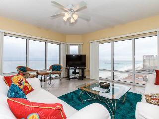 Emerald Isle Condominium 1408, Pensacola Beach