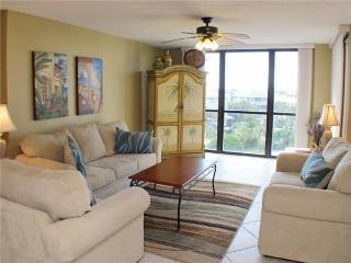 Enclave Condominium A501, Destin