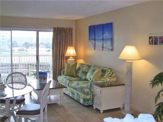 Islander Condominium 1-0205, Fort Walton Beach