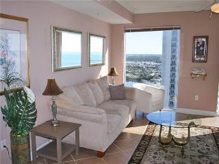 Tidewater Beach Condominium 1718, Panama City Beach