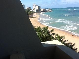 Vacation in A Tropical Gem Isla Verde, Puerto Rico