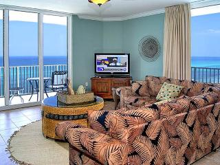 Tidewater Beach Condominium 0701, Panama City Beach