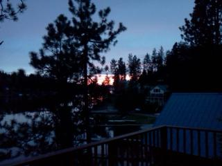 Sunset Cove Get Away, Coeur d'Alene