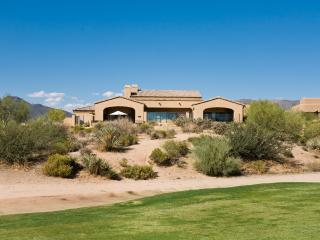 Luxurious Golf and Tennis Resort Home, Scottsdale
