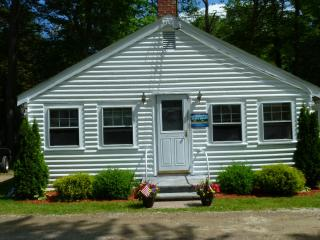 Newfound Lake 2 Bedroom Condo Bridgewater NH