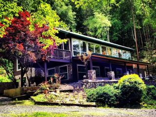The Lodge at Bear Creek Cove, Bryson City