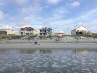 Ocean Front, Spectacular Home, 7 Coggeshall